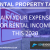 Tax on rental income in South Africa in 2020